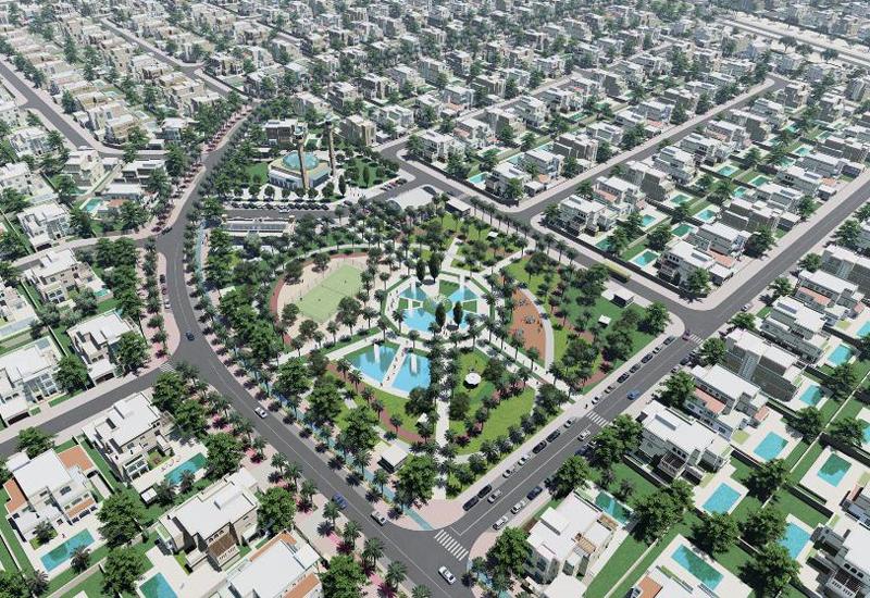 Dubai Municipality plans to build 763ha of citizens housing in Umm Nahd-3 on Dubai-Al Ain Road.