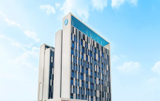 ENBD REIT acquired the Uninest Dubailand student accommodation in May 2017.