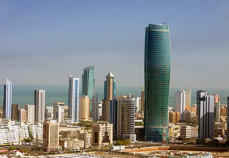 Wood Group needs a scaffolding expert in Kuwait [representational image].