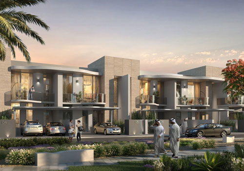 Verde Villas is the latest residential project on Hayat Island.
