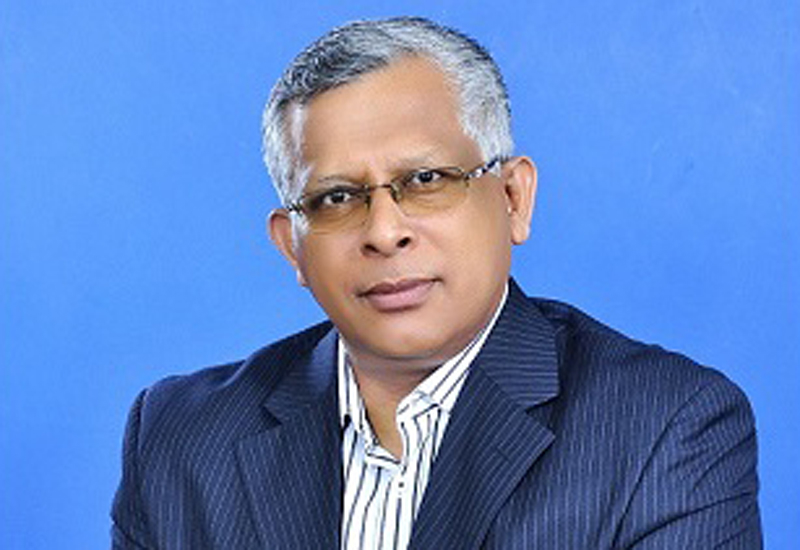 Vijay Nambiar (above) will become general manager of Magna Tyres Middle East & Africa on 1 September, 2016.