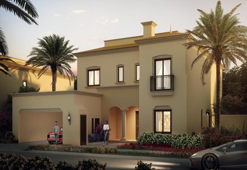 NEWS, Projects, Dubai properties, Dubai Properties Group, Dubailand, La Quinta, Master developer, Mediterranean, Portuguese inspired community Dubai, Real estate dubai, Villanova