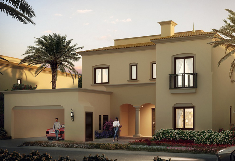 Dubai Properties has launched La Quinta, the second phase of its Villanova residential master community.