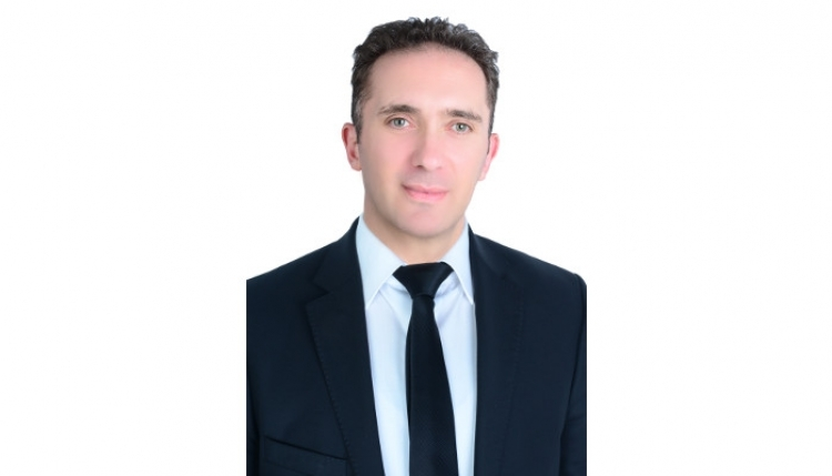 Vincent Miccolis, area general manager for the Middle East & Turkey, The Ascott Limited [image: MENA Herald].