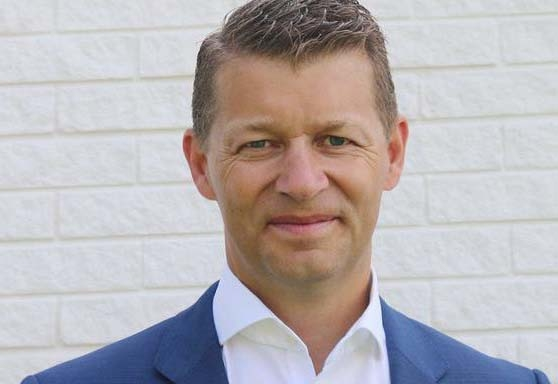 Melker Jernberg is currently president and CEO of the Sweden-based powder metallurgy company Höganäs.