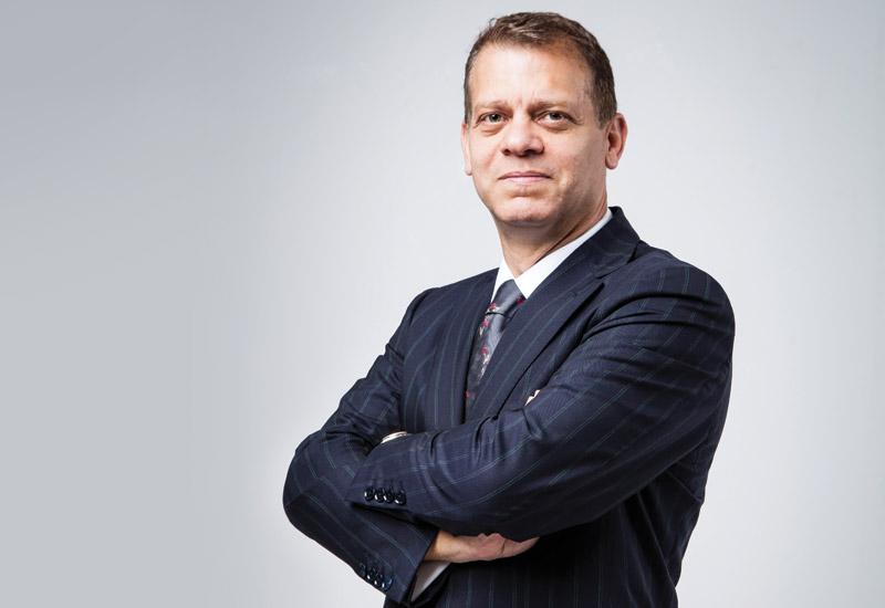 Wael Allan, CEO, DSI.