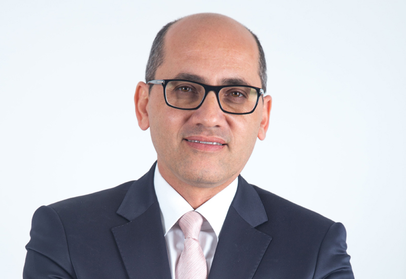 Walid El Hindi, CEO, Imkan.