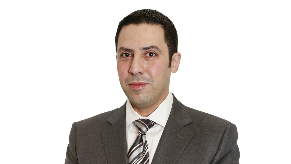 Waleed Tamimi has been named Alba's new chief administration officer.