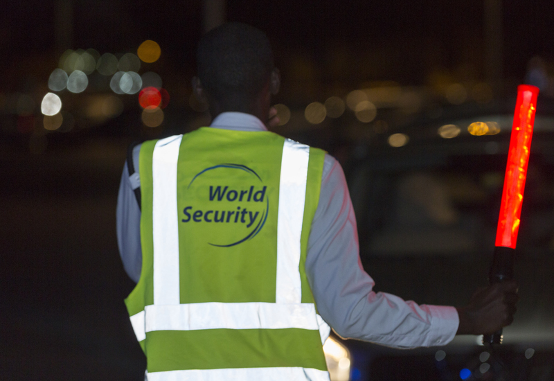 World Security has won the Facilities Management Security Company of the Year Award five times in its history.