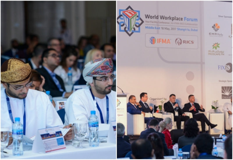 The second edition of the World Workplace Forum Middle East will be held in April 2018.
