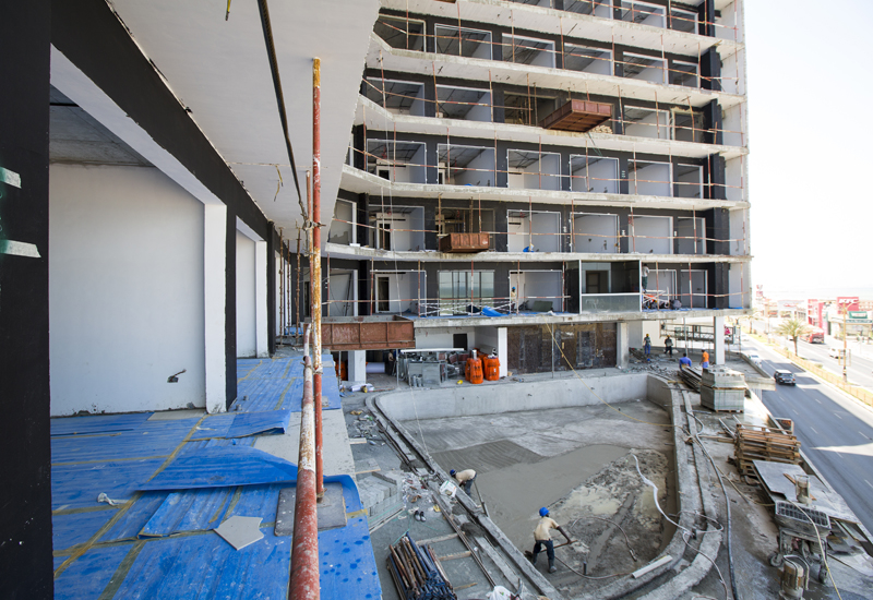 Of the more than 200 hotel projects in the UAE, 83 are expected to open in 2018 [representational image].