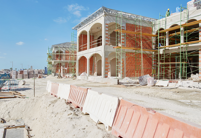 The entire construction package has been awarded to Abu Dhabi-based Teejan Contracting.