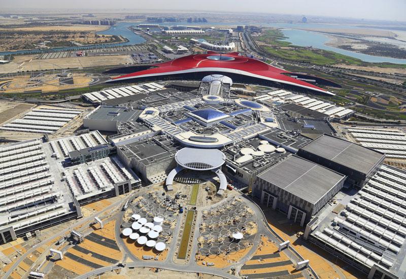 Infinova has won a contract at Yas Mall, Abu Dhabi.