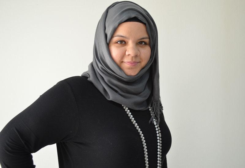 Yasmine Nashawati (above) is DRS Manager (MENA) at RICS.