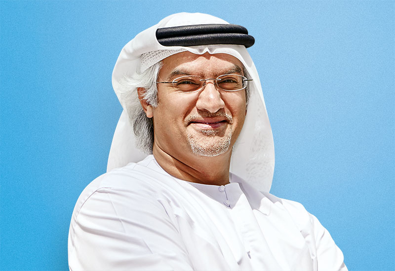 Yousef Ali BinZayed, general manager facilities management division, Al-Futtaim Engineering.
