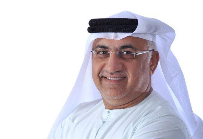 Yousuf Al Raeesi, director of government affairs at Al-Futtaim Motors.