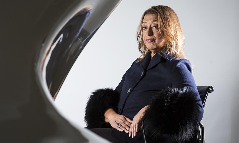 Dame Zaha Hadid has died aged 65.