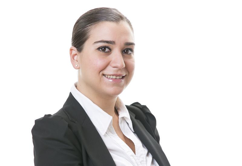 CBRE Middle East has appointed Zeynep Sarsar (above) as its retail agency team manager.