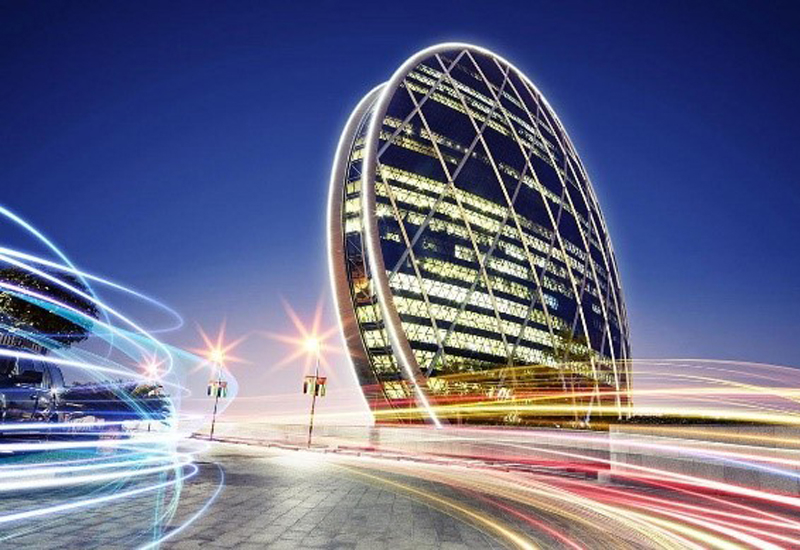 Aldar Properties is an Abu Dhabi-based developer.