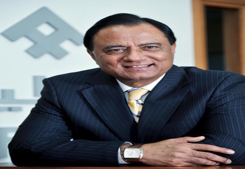 Dawood Bin Ozair, senior managing director, Al-Futtaim Engineering & Technologies.