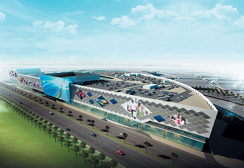 There will also be a multitude of cafes and restaurants, plus a 4,000-space multi-storey car park in Al Khail Avenue.