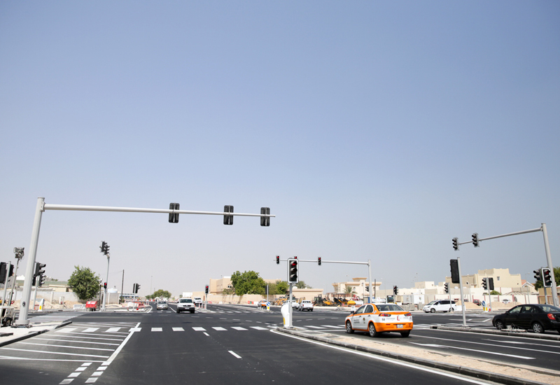 NEWS, Business, Ashghal, Ashghal project, Ashghal qatar, Road, Road build, Road building, Road closures, Road construction, Road development, Road infrastructure, Road infratructure projects