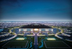 Qatar is on track with stadium and infrastructure projects for the 2022 World Cup.