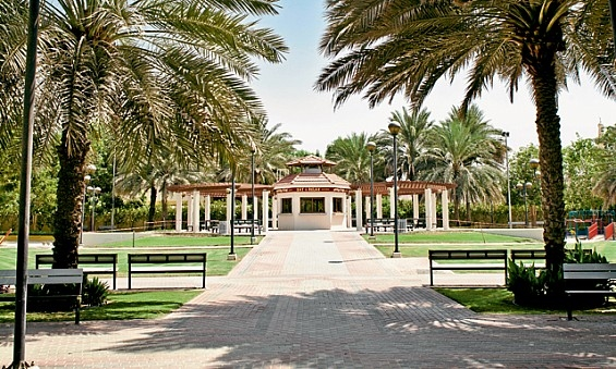 DM will open five parks as part of this year's UAE Plantation Week. [Representational image]