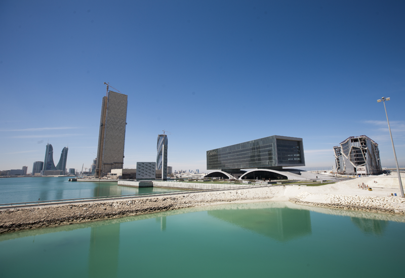 Bahrain's first Hilton Hotels & Resorts property will be located in Bahrain Bay, Manama.