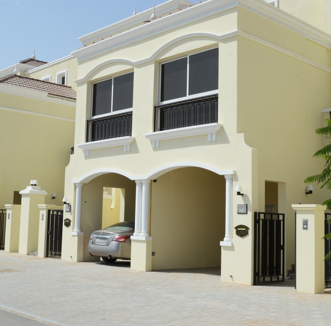 Al Hamra has released Phase I of it's Bayti community.