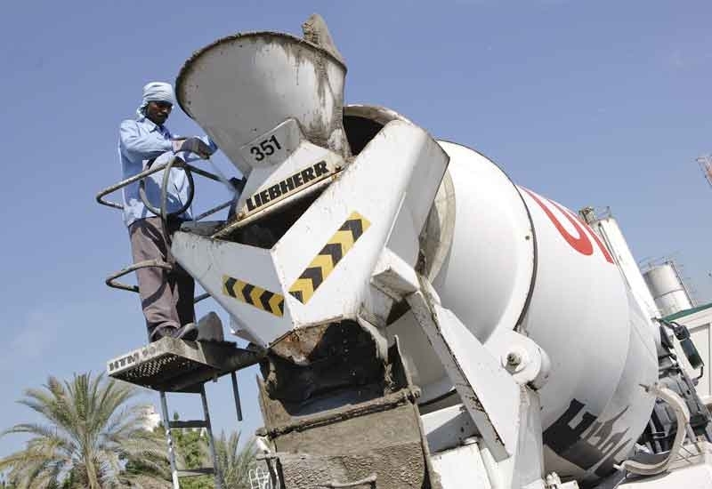 India's Shree Cement will acquire a majority stake in the UAE's listed company, Union Cement [representational image].