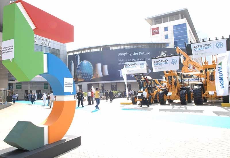 The Big 5 2017 will open in Dubai on 26 November.