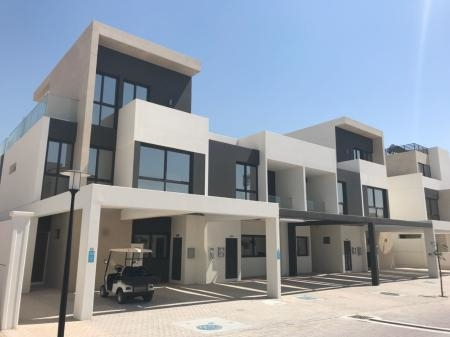 Bloom Properties hands over fourth phase of master planned community in Abu Dhabi.