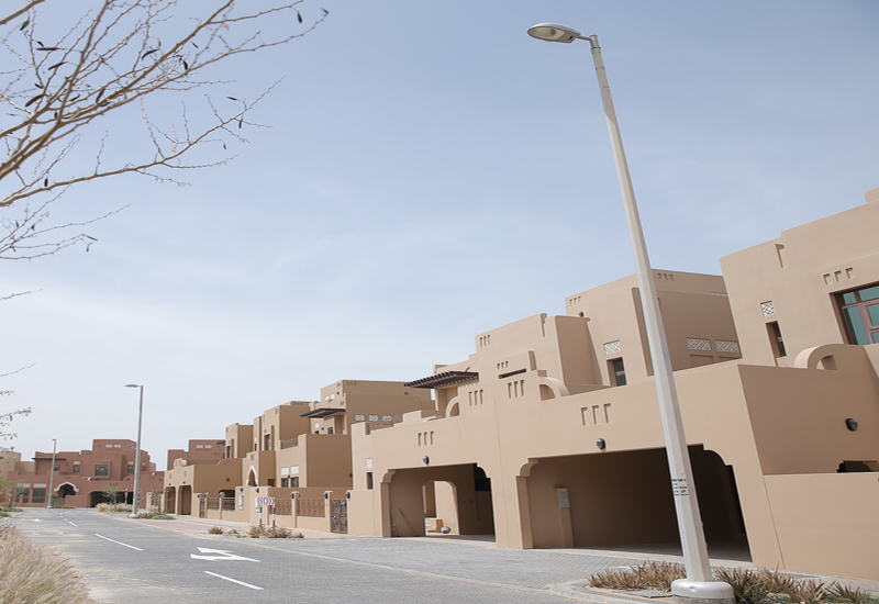 On the first day of the handing over, the municipality succeeded in handing over more than 60% of the accommodation.