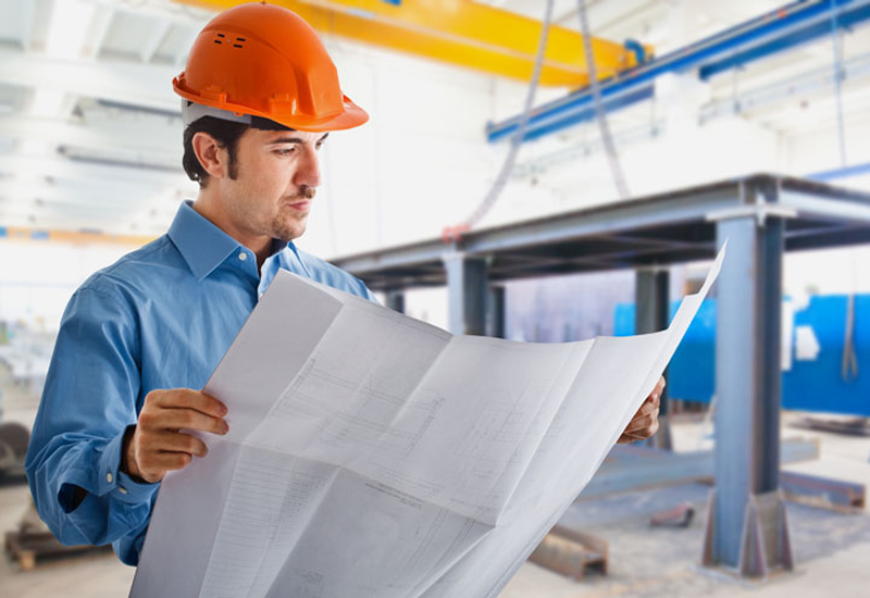 This will benefit architects, engineers and contractors, and importantly, project owners.