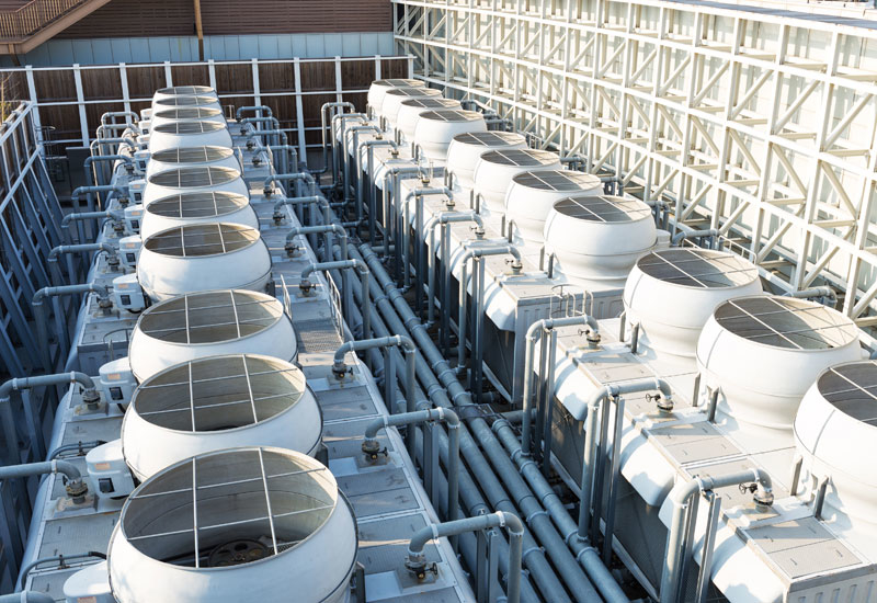 SPECIAL REPORTS, Sectors, Cooling, Demand Side Management Strategy 2030, District cooling, Dubai