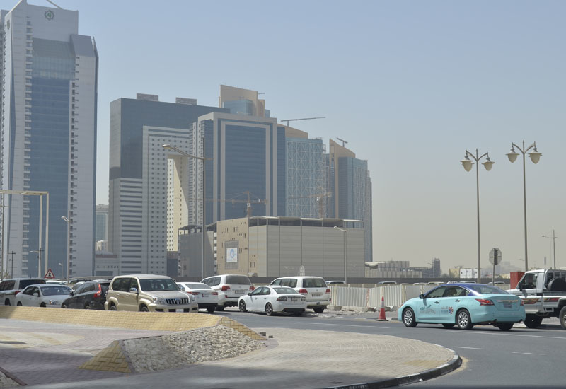 Qatar's real estate sector is due to be boosted by measures taken by the government.