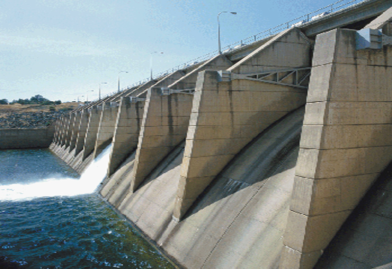 DEWA's water reservoirs in Dubai will be fitted with solar PV systems by Etihad ESCO [representational image].