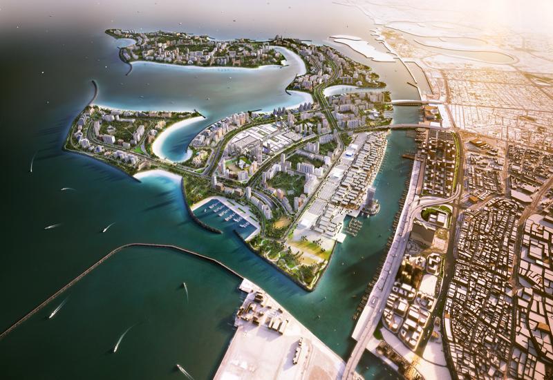 Work on Nakheel's Deira Islands is progressing as planned.
