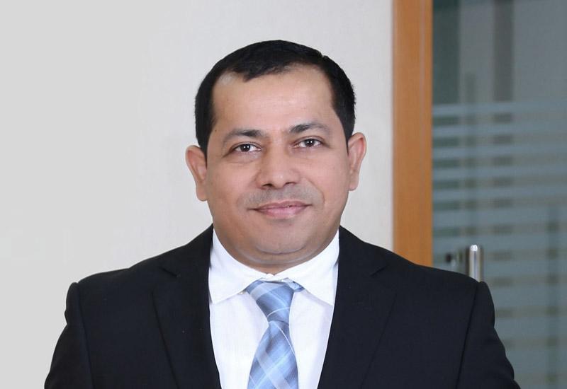 Chandan Singh, CEO, Dhofar Global.