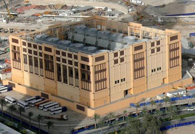 Abu Dhabi's Regulation and Supervision Bureau is preparing a regulatory framework for district cooling. [Representational image]