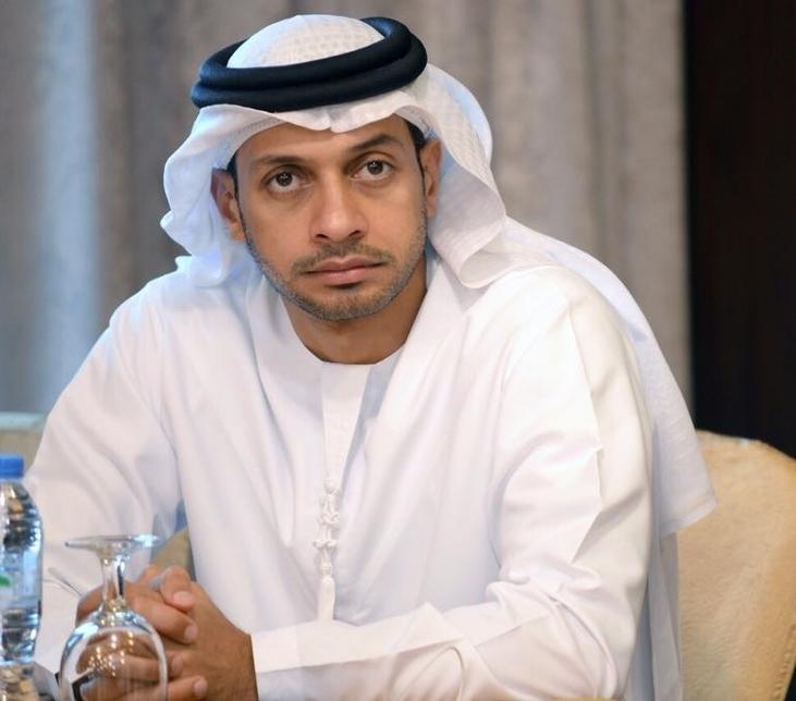 Mohammad Atatreh, board member, Drake & Scull International (DSI).