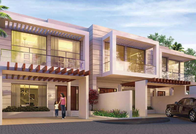 The three- and four-bedroom townhouses would span between 2,500 sqf and 3,000 sqf.