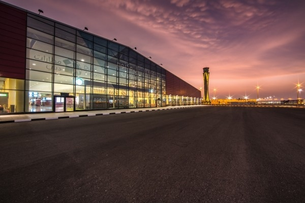 Dubai Airports has been awarded LEED Gold for its ATC facility [image: WAM].