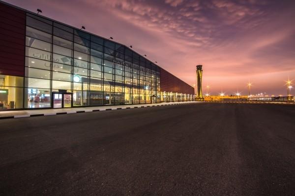 Dubai Airports has been awarded LEED Gold for its ATC facility [image: WAM].