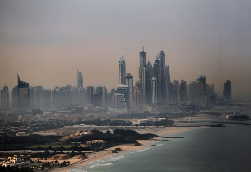 Dubai recorded 35,571 real estate transactions in H1 2017 [representational image].