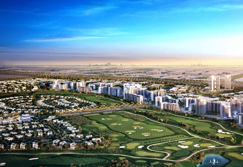 Emaar South plans to build more than 15,000 homes in its development that will contain the new mall, hotels, community parks, schools and other facilities.