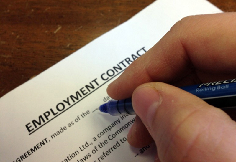 It remains unclear whether new contracts will be issued next month or if the rules will still apply to existing ones.