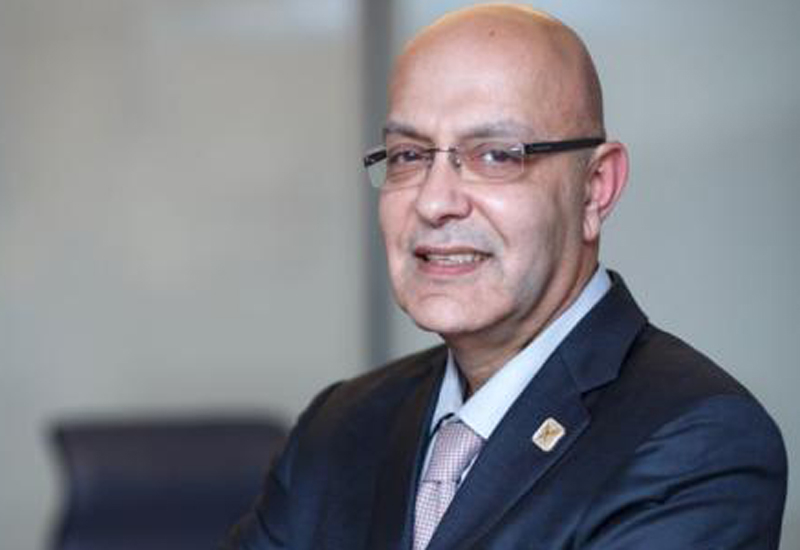 Ahmad Sabbour, CEO of Continental Investments.
