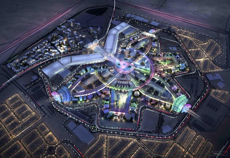 NEWS, Business, Abu dhabi, Abu Dhabi Sustainability Week, BuroHappold, Dubai, Expo 2020, Green building, Grimshaw Architects, Sustainability pavilion Expo 2020, Thinc
